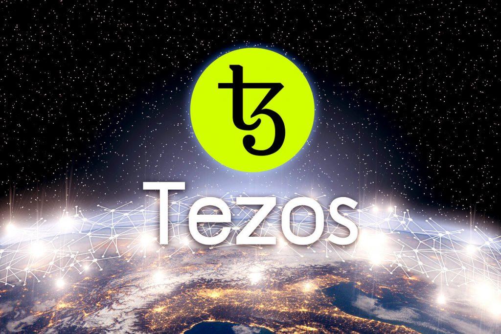 Tiền Điện Tử Tezos (XTZ)