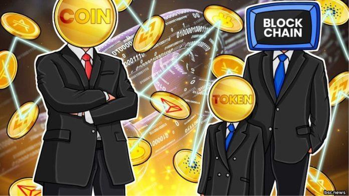 Coin Và Token