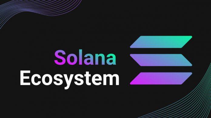 Hệ Sinh Thái Solana