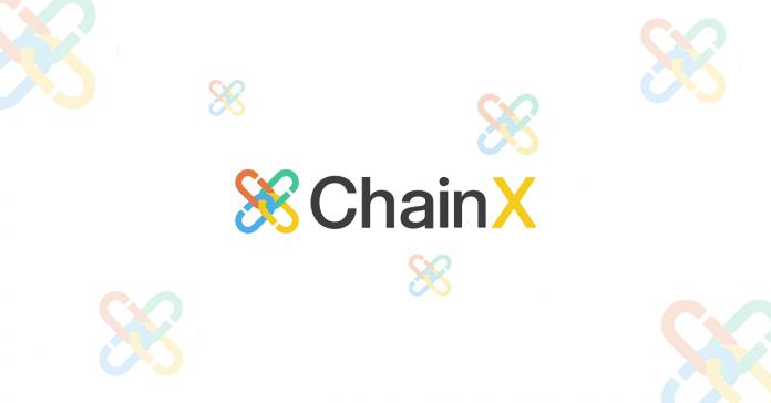 ChainX
